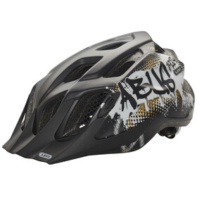 ABUS MountX Helmet black tag